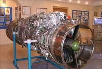 Авиационный двигатель КБ Климова