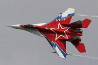 МиГ-29-ОВТ