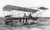 Аэроплан Фарман IV