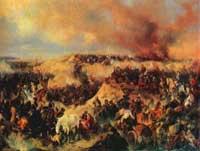 Битва при Кунерсдорфе