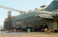"""Вокруг гибели подводной лодки  """"Курск"""